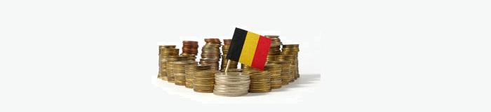 Kredietverstrekkers België