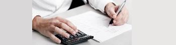 Wat kost een lening : reken het zelf uit