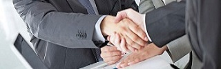 Direct online een zakelijke lening aanvragen